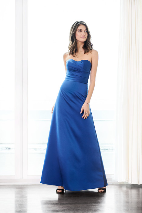 5306L Bridesmaids                                      dress by Colour by Kenneth Winston
