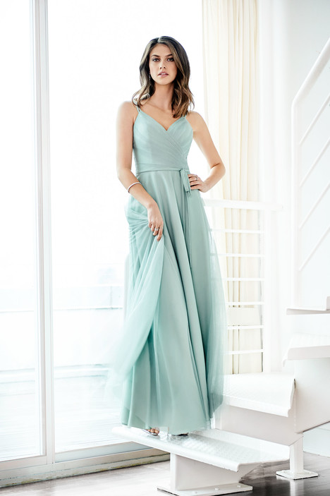 5307L Bridesmaids                                      dress by Colour by Kenneth Winston