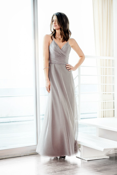 5308L Bridesmaids                                      dress by Colour by Kenneth Winston