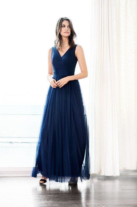 5309L Bridesmaids                                      dress by Colour by Kenneth Winston