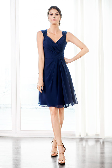 5314S Bridesmaids                                      dress by Colour by Kenneth Winston