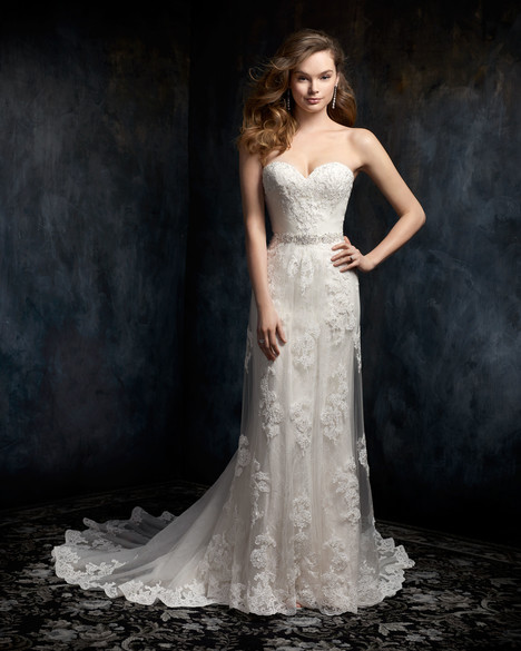 Kenneth Winston Wedding Dresses Dressfinder