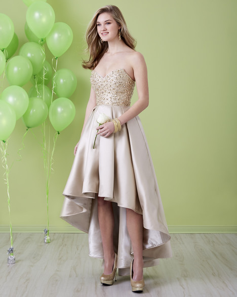 9311 Prom                                             dress by Romantic Bridals : Ignite Prom