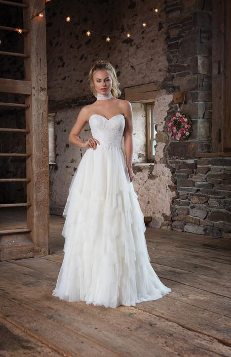 1101 Wedding                                          dress by Sweetheart