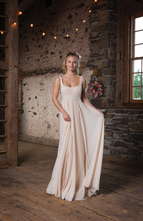 1112 Wedding                                          dress by Sweetheart