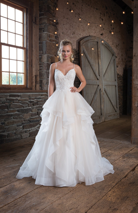 1123 Wedding dress by Sweetheart