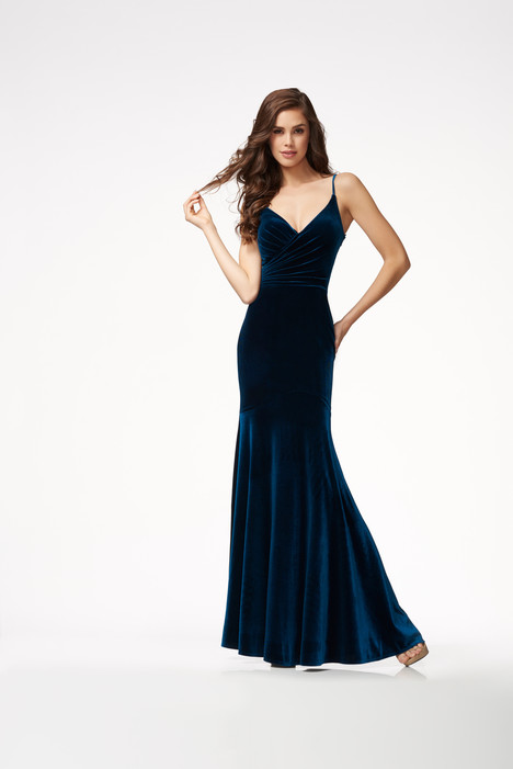 CL21704 Prom dress by Colette by Mon Cheri