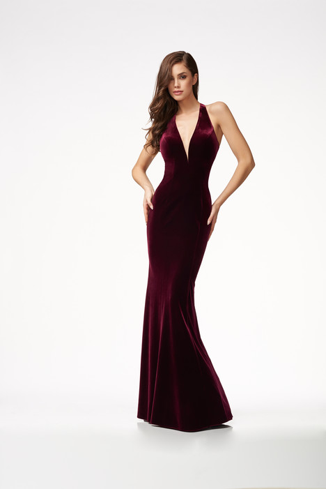 CL21705 Prom                                             dress by Colette by Mon Cheri