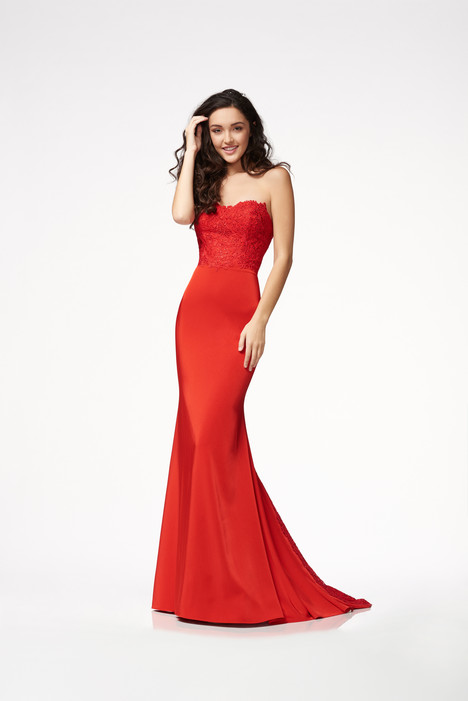 CL21711 Prom                                             dress by Colette by Mon Cheri