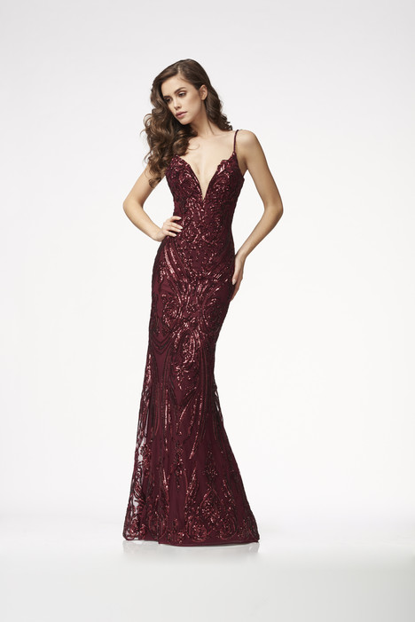 CL21722 Prom                                             dress by Colette by Mon Cheri