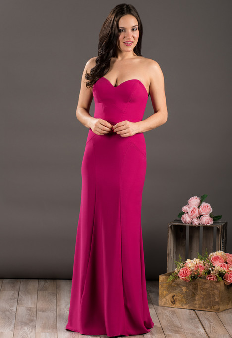 6610 Bridesmaids dress by Bridalane: Tutto Bene