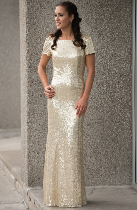 NT-175 Bridesmaids                                      dress by Bridalane: Nite Time