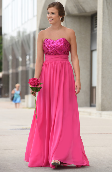 NT-182 Bridesmaids                                      dress by Bridalane: Nite Time