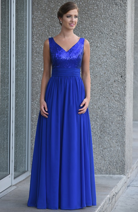 NT-183 Bridesmaids                                      dress by Bridalane: Nite Time