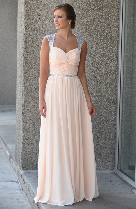 NT-185 Bridesmaids                                      dress by Bridalane: Nite Time