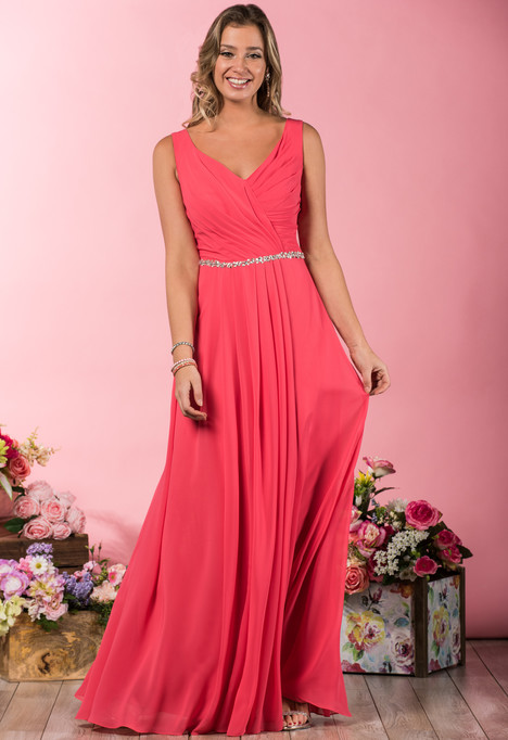 NT-212 Bridesmaids                                      dress by Bridalane: Nite Time