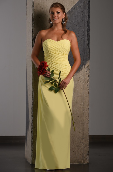 NT-214 Bridesmaids                                      dress by Bridalane: Nite Time