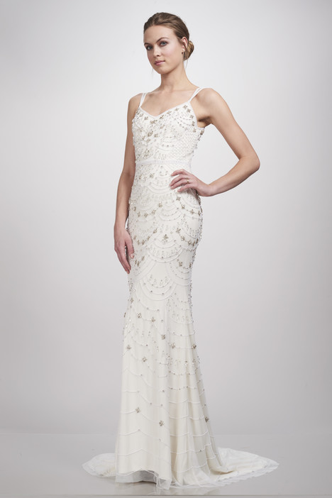 890461 Wedding                                          dress by Theia White Collection