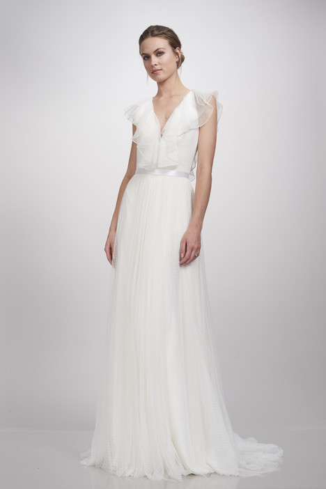 890482 Wedding                                          dress by Theia White Collection