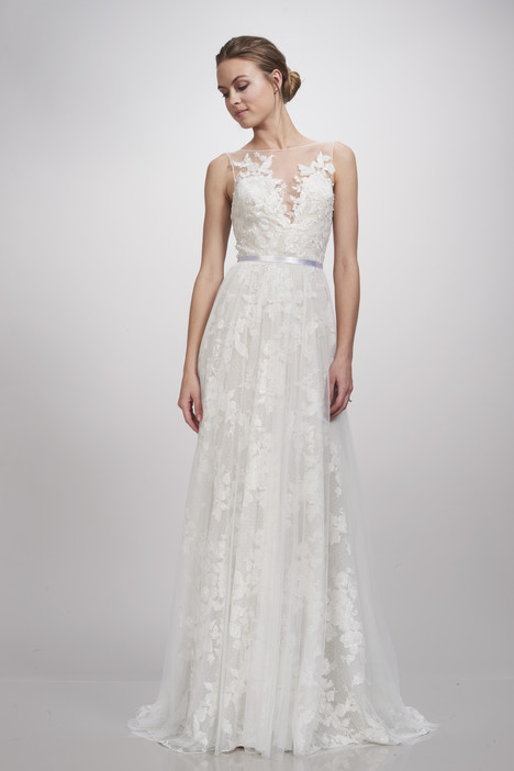 890483 Wedding                                          dress by Theia White Collection