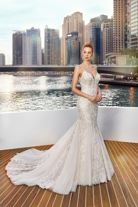 SKY121 Wedding                                          dress by Eddy K Sky