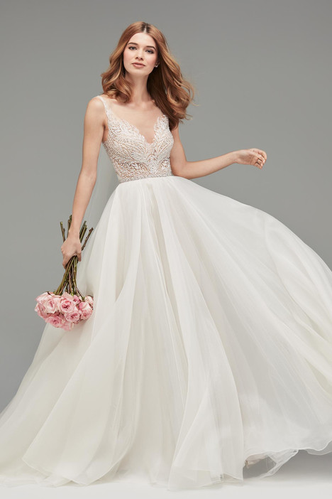 Mihr (3000B) Wedding                                          dress by Watters Brides