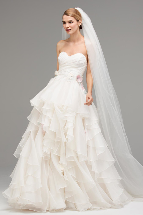 Cammy (3003B) Wedding                                          dress by Watters Brides