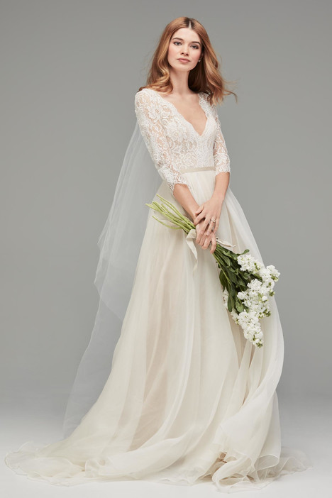 Shiloh (3004B) Wedding                                          dress by Watters Brides