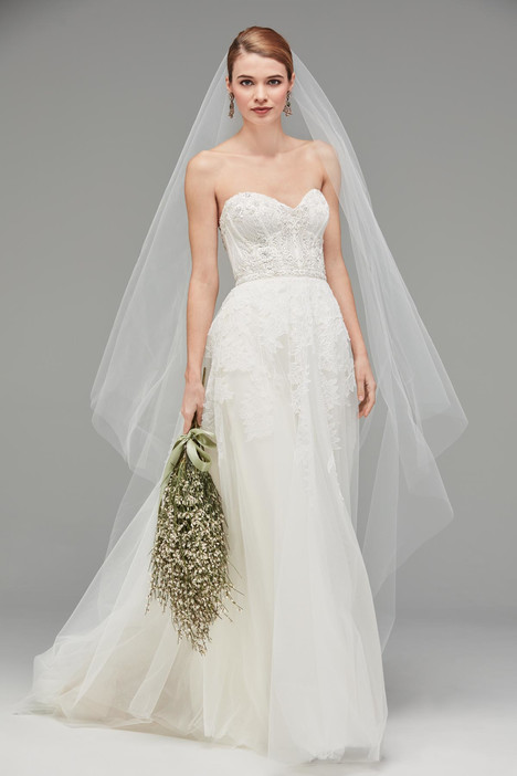 Josette (3005B) Wedding                                          dress by Watters Brides