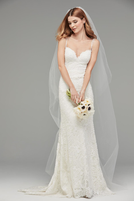 Hasdiel (3010B) Wedding                                          dress by Watters Brides