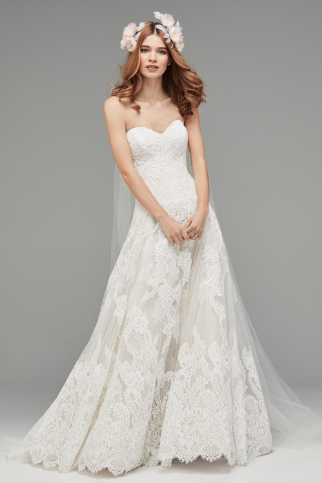Lyric (3012B) Wedding                                          dress by Watters Brides