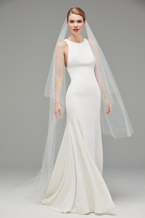 Hymn (3030B) Wedding                                          dress by Watters Brides