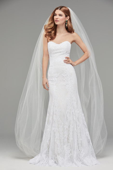Lumina (3034B) Wedding                                          dress by Watters Brides