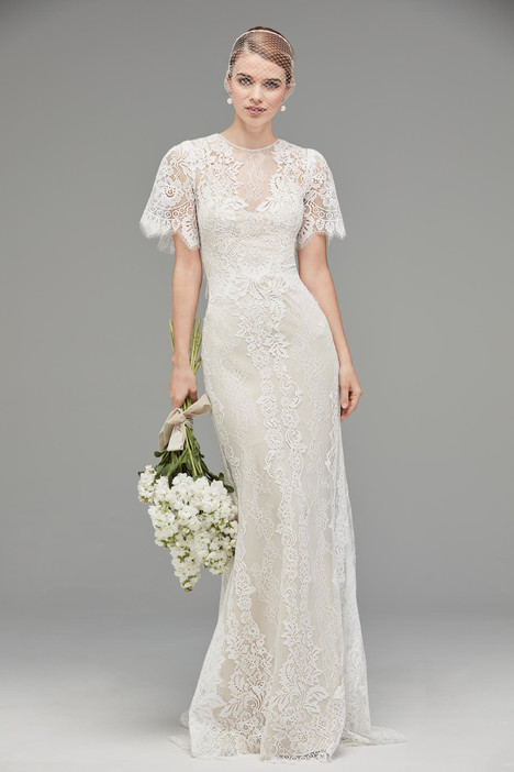 Jael (3039B) Wedding                                          dress by Watters Brides