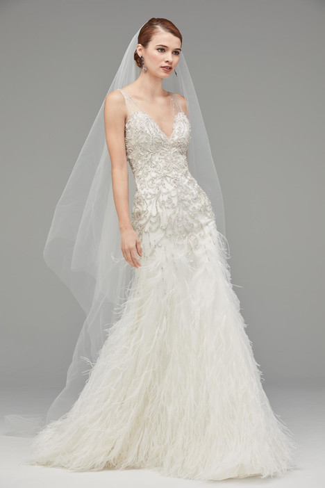 Skylark (3043B) Wedding                                          dress by Watters Brides