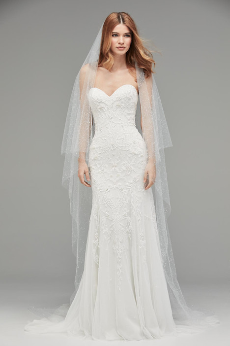 Faye (3048B) Wedding                                          dress by Watters Brides