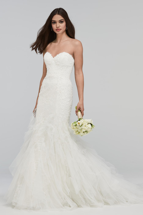 Carrigan (19706) gown from the 2017 Wtoo Brides collection, as seen on dressfinder.ca