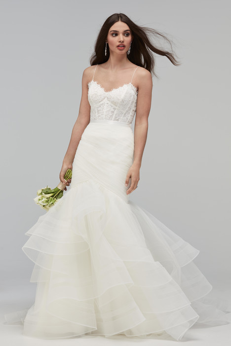 Maharet (19707) (skirt) Wedding                                          dress by Wtoo Brides