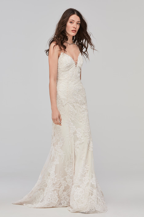 Brisa (59110) Wedding                                          dress by Watters: Willowby