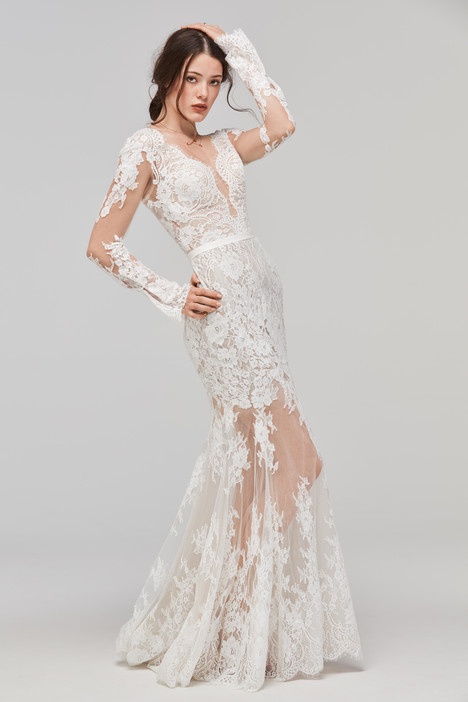 Sage (59125) Wedding                                          dress by Watters: Willowby