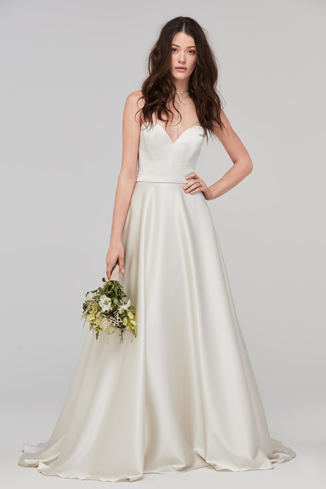 Hava (59300) Wedding                                          dress by Watters: Willowby