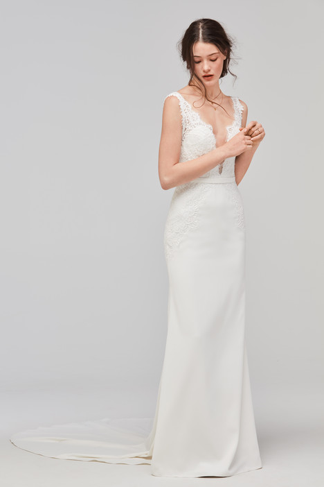 Lief (59420L) Wedding                                          dress by Watters: Willowby
