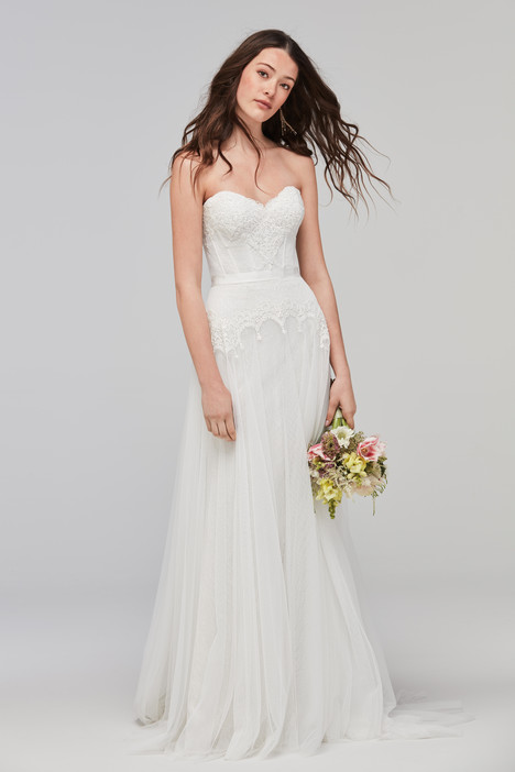 Lupine (59704) Wedding                                          dress by Watters: Willowby