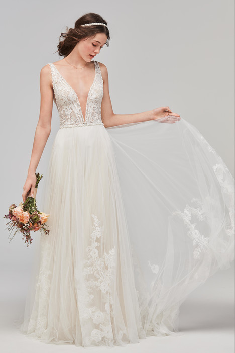 Philomena (59706) Wedding dress by Watters: Willowby