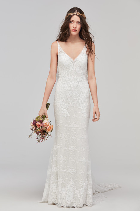 Papella (59708) Wedding                                          dress by Watters: Willowby