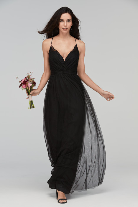 Summer (3603) gown from the 2017 Watters Bridesmaids collection, as seen on dressfinder.ca