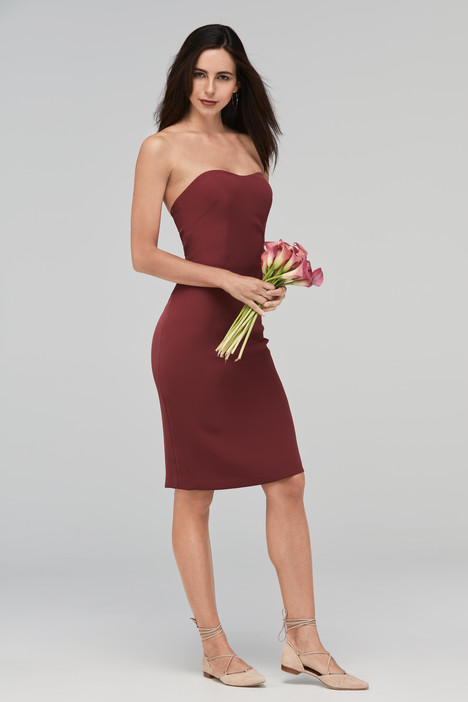 Regan (3804) Bridesmaids                                      dress by Watters Bridesmaids