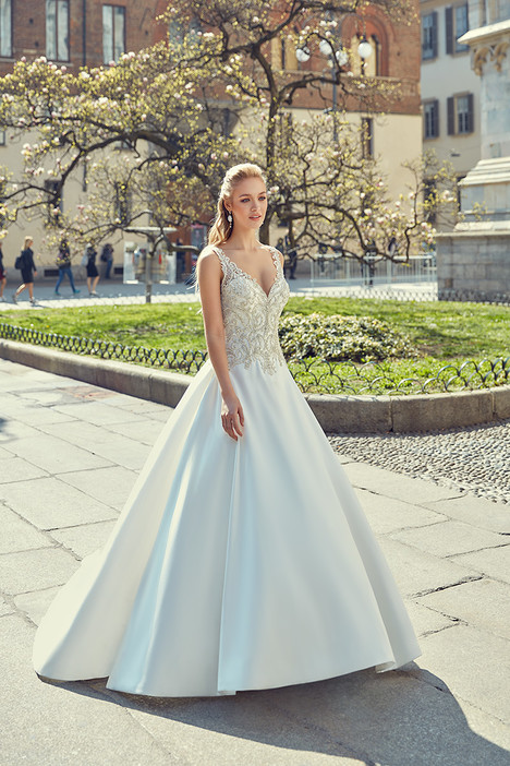 MD258 Wedding                                          dress by Eddy K : Milano