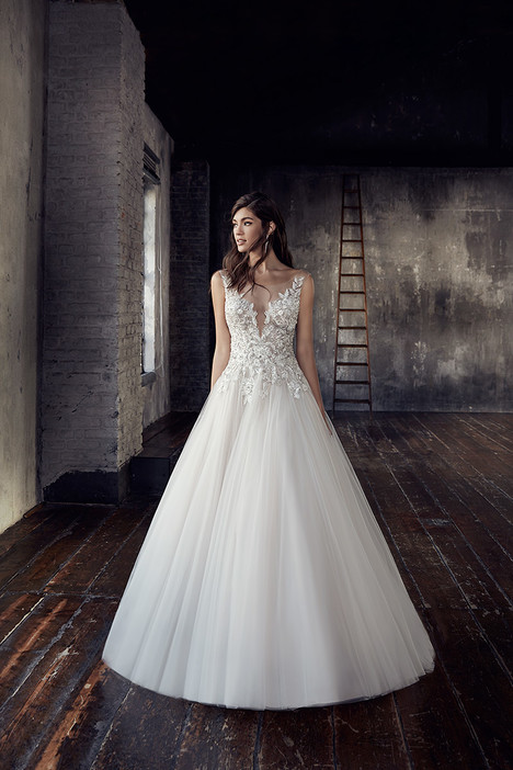 CT199 Wedding                                          dress by Eddy K : Couture