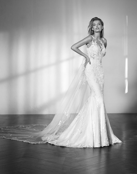 Zania Wedding                                          dress by Studio St. Patrick